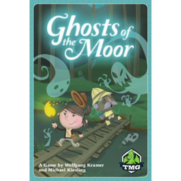 Ghosts of the Moor Game