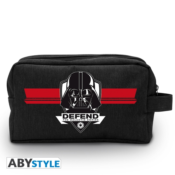 Stars Wars - Darth Vader Toilet Bag