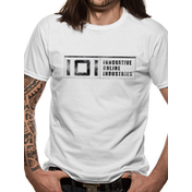 Ready Player One - 101 Industries Men's Small T-Shirt - White