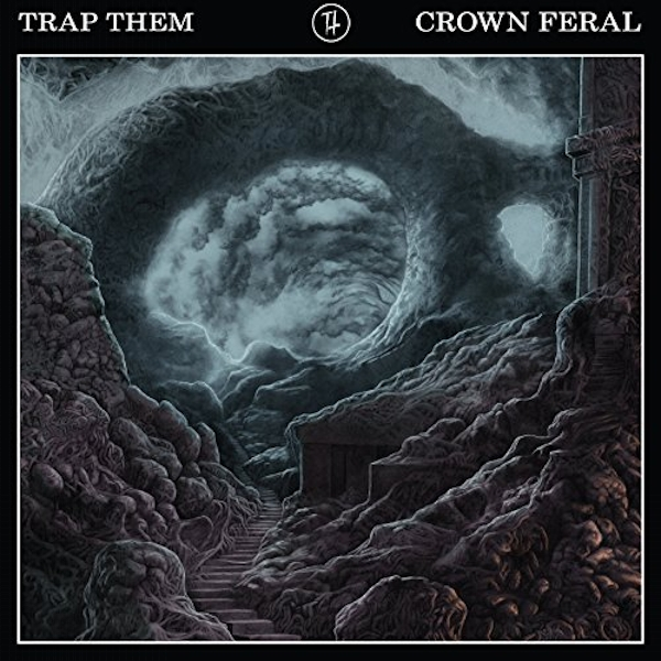 Trap Them - Crown Feral Limited Edition Vinyl