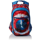 Marvel Captain America Shield Midi Backpack