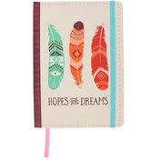 Hopes and Dreams Notebook