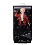 BTS K-Pop Fashion Doll - V