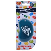 Jelly Belly Blueberry 3D Car/Home Air Freshener
