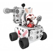 Meccano Rabbids Crazy Toilets