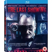 The Last Showing Blu-ray