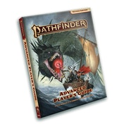 Pathfinder Advanced Player's Guide Pocket Edition (P2) by Paizo Staff (Paperback, 2021)