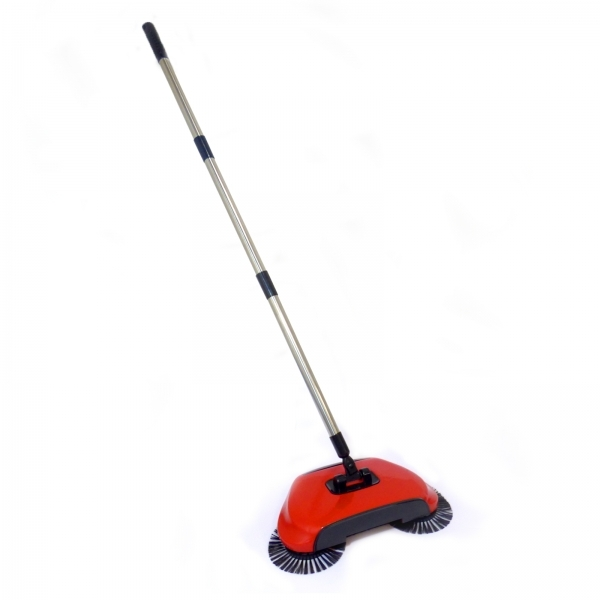 Ex Display Automatic Spin Sweeper 3 In 1 Floor Sweeping