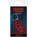 Stranger Things - Stuck In The Upside Down Keychain - Image 2