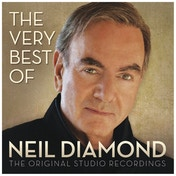 Neil Diamond: The Original Studio Recordings The Very Best Of CD