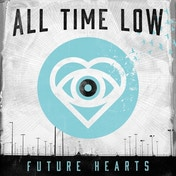 All Time Low - Future Hearts CD