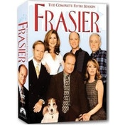 Frasier - Season 5 DVD