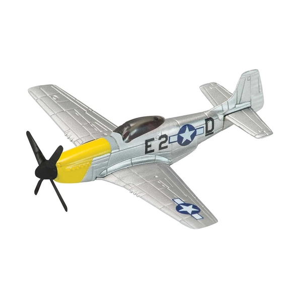 P-51D Mustang Corgi Showcase Model