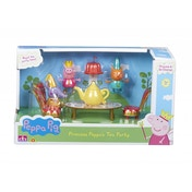 Peppa Pig Princess Peppas Tea Party Toy
