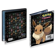 Ultra Pro Pokemon Eevee 4 Pocket Portfolio