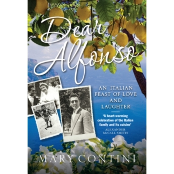 Dear Alfonso : An Italian Feast of Love and Laughter