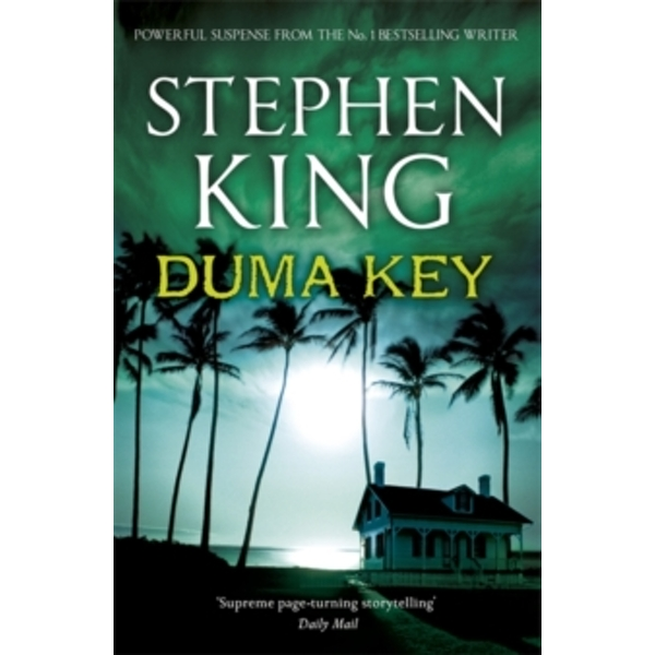 Duma Key by Stephen King (Paperback, 2011)