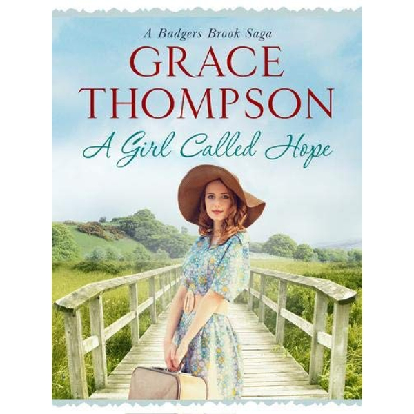 A Girl Called Hope  Paperback / softback 2018
