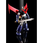 Great Mazinger Kurogane Finish (SRC) Bandai Figure