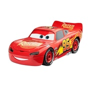 Lightning McQueen (Cars 3) Level 1 Revell Junior Kit