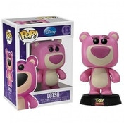 Lotso (Disney Toy Story) Funko Pop! Vinyl Figure