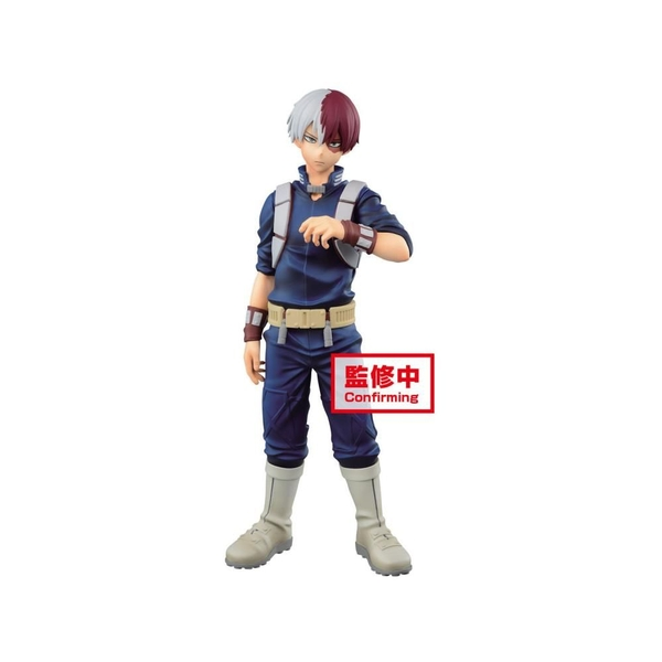 Shoto (My Hero Academia) PVC Statue