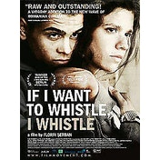 If I Want to Whistle I Whistle DVD