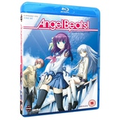 Angel Beats Complete Series Collection Blu-ray
