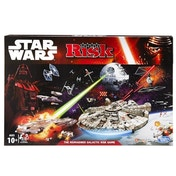 Ex-Display Risk Star Wars Edition Used - Like New