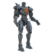 Gipsy Avenger (Pacific Rim Uprising) Select Action Figure