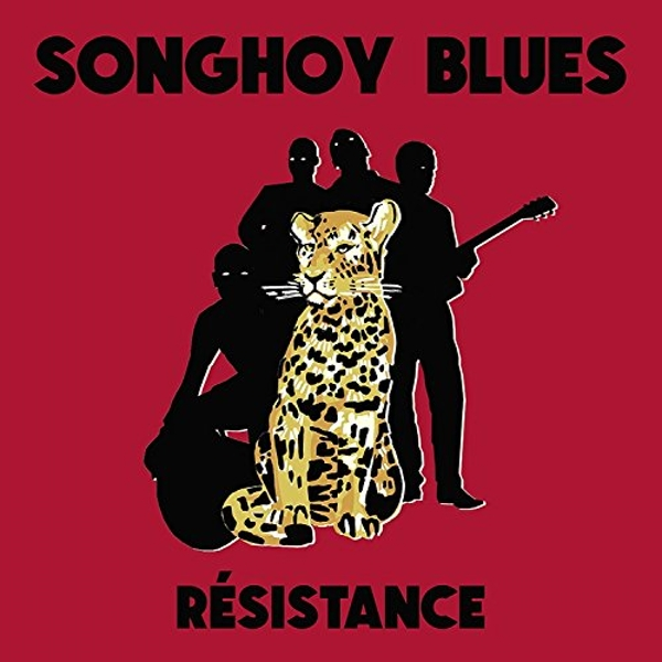 Songhoy Blues - Resistance Vinyl