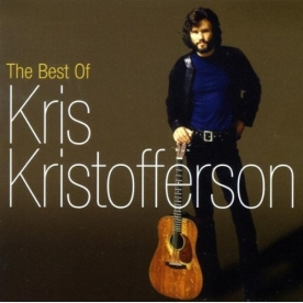 Kris Kristofferson - Best Of Kris Kristofferson  The Music CD