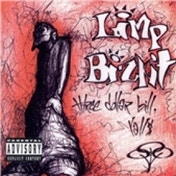 Limp Bizkit Three Dollar Bill Y'all CD