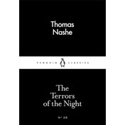 The Terrors of the Night by Thomas Nashe (Paperback, 2015)