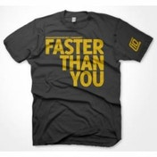 Forza 4 Faster Than You T-Shirt Large