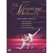 Sleeping Beauty - The Kirov Ballet DVD
