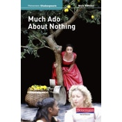Much Ado About Nothing (new edition) by Elizabeth Seely, Richard Durant (Hardback, 2010)