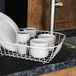 White Sink Basket | M&W - Image 4