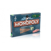 Thunderbirds Monopoly
