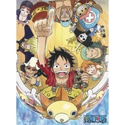 One Piece - New World Small Poster