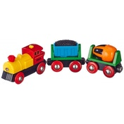 BRIO Rail Battery Operated Action Train