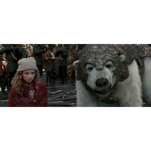 The Golden Compass Blu-ray - Image 4