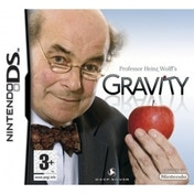 Ex-Display Professor Heinz Wolff's Gravity Game DS Used - Like New