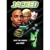 Jacked [DVD]