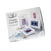House of Crafts Creative Card Craft Kit