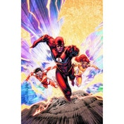 Convergence Flashpoint Book 2