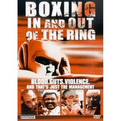 Boxing In And Out Of The Ring DVD