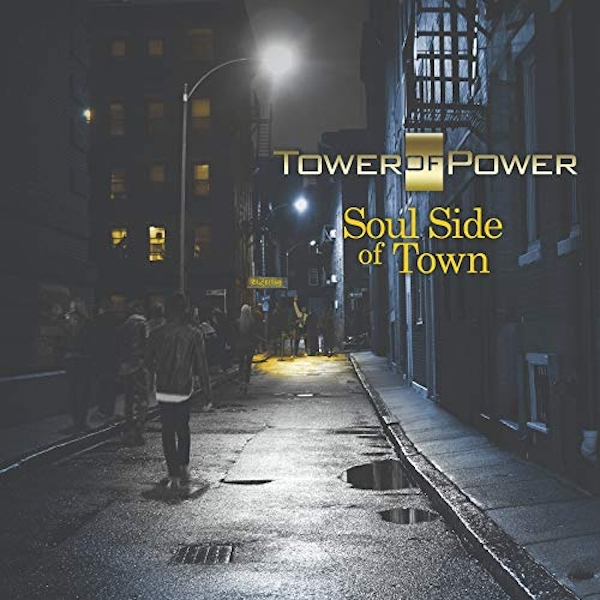 Tower Of Power - Soul Side Of Town Vinyl