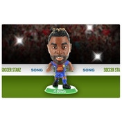 Soccerstarz Barcelona Home Kit Alex Song