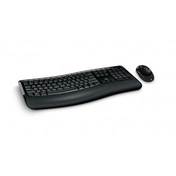 Microsoft 5050 Wireless Comfort Desktop UK Layout